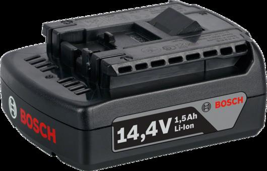 GBA 14.4V 1.5Ah Professional